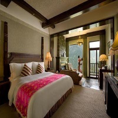 Intercontinental Resort Jiuzhaigou.jpg