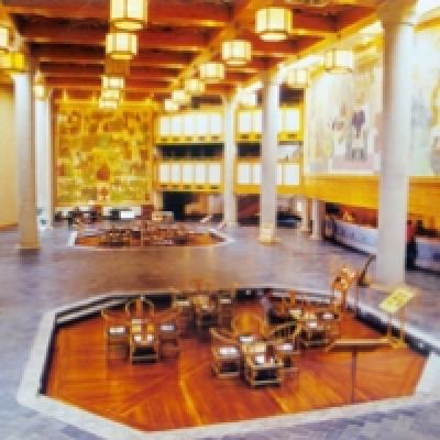 Silk Road Hotel, Dunhuang1.jpg