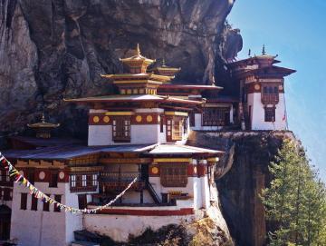 Tiger Nest Monastery in Bhutan,  CTS Horizons.jpg