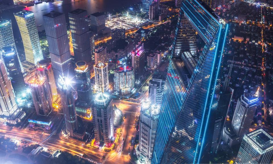 Shanghai pudong top view .jpg