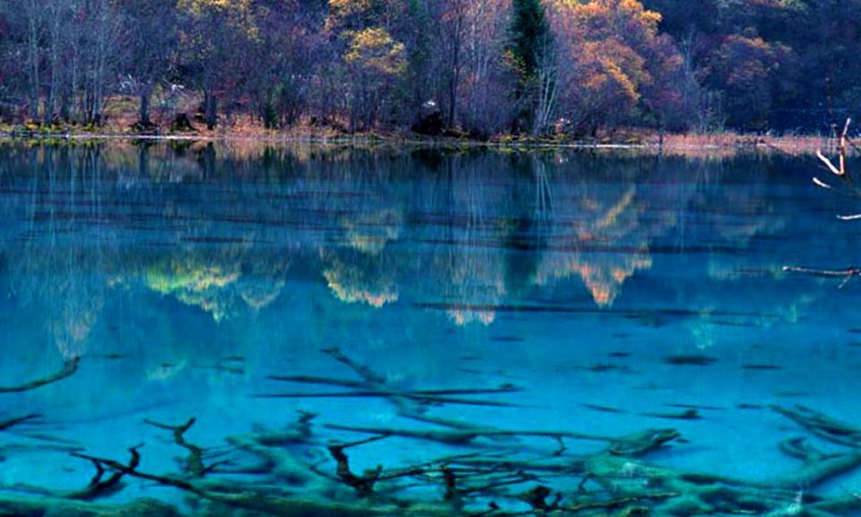 Sichuan Tour natural pond.jpg
