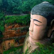 Leshan Giant Buddha, Sichuan, China.jpg